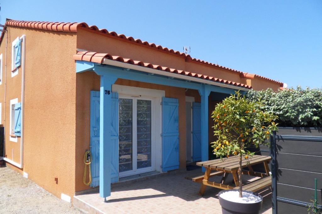 - Location de vacances - Torreilles