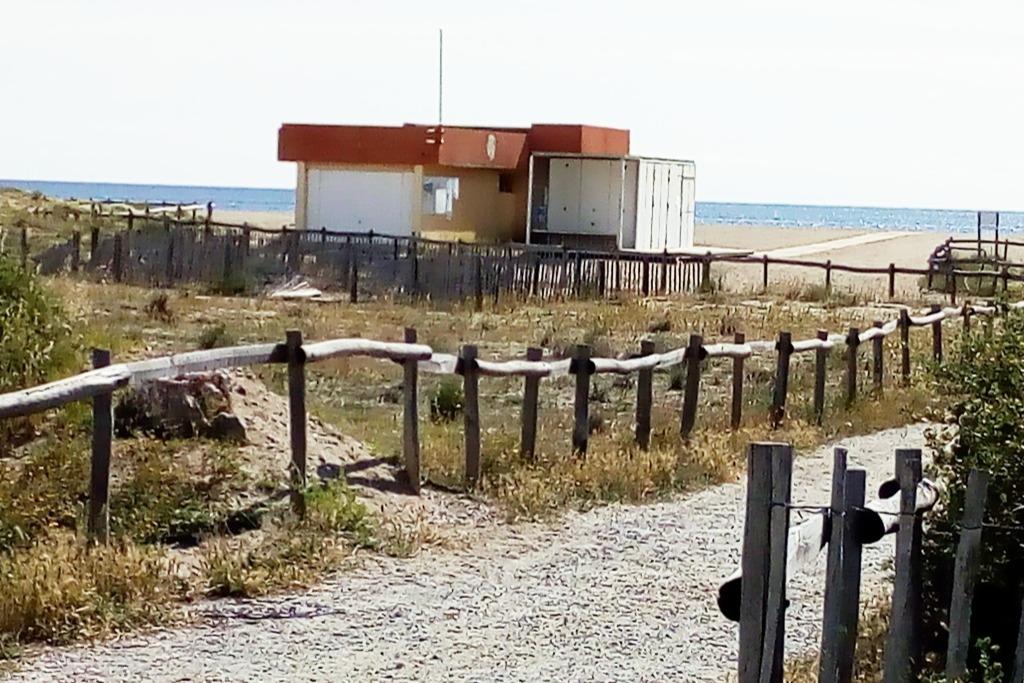 Villa barcabeach havre de paix face plage 2 8 pers for Location de garage le havre