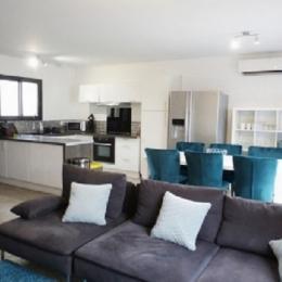 CUISINE entièrement équipée, avec LV, vrai four, frigo/congel etc..... - Location de vacances - Le Barcarès