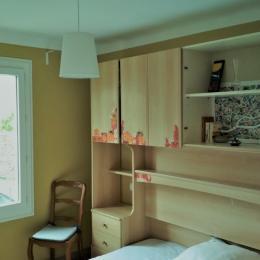 Chambre - Location de vacances - Céret
