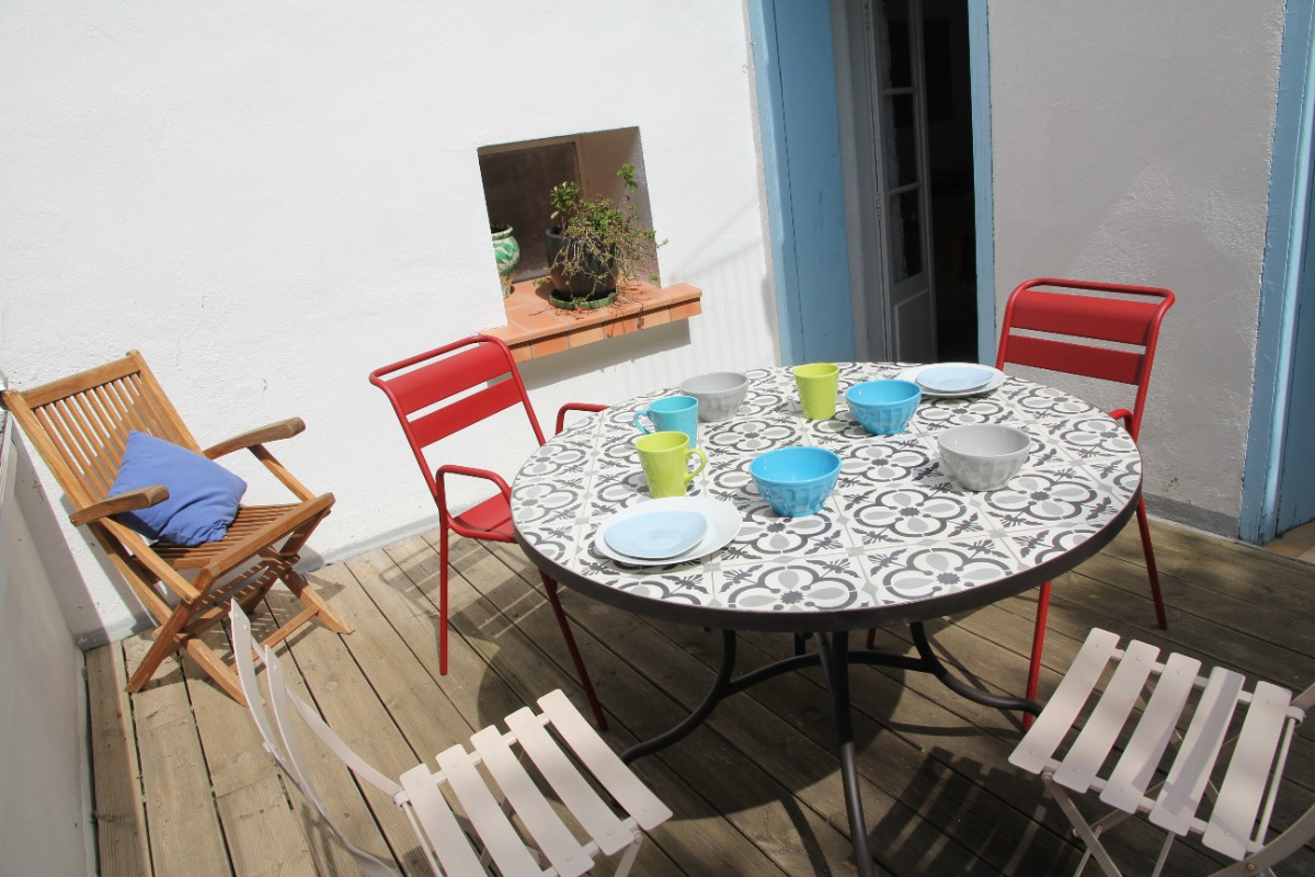 - Location de vacances - Laroque-des-Albères