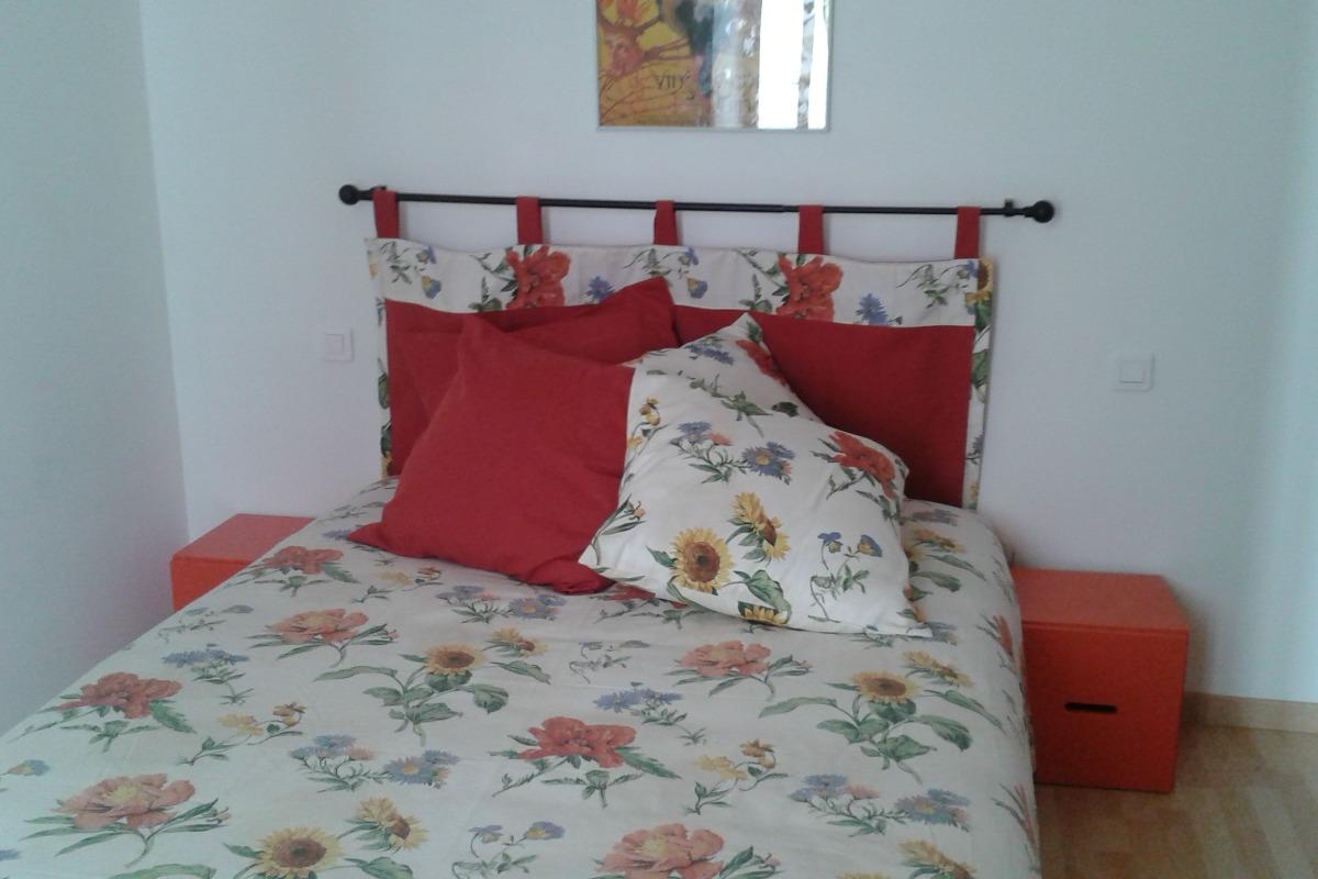 Chambre_1(1) - Location de vacances - Ria-Sirach