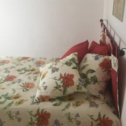 Chambre_1(2) - Location de vacances - Ria-Sirach