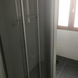 Salle de bain_1(2) - Location de vacances - Ria-Sirach