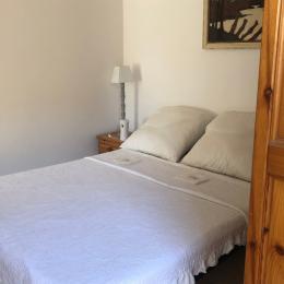 Chambre - Location de vacances - Le Barcarès
