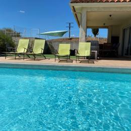 - Location de vacances - Latour-Bas-Elne