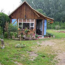 localisation dans notre corps de ferme - Location de vacances - Muttersholtz