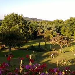Le plan du gîte  - Location de vacances - Lichtenberg