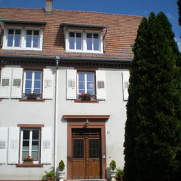 - Location de vacances - Niederbronn-les-Bains