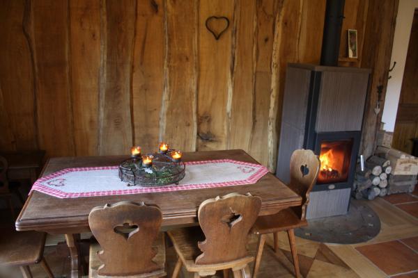 cuisine - Location de vacances - Otterswiller