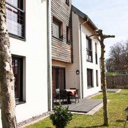 Photo extérieur  - Location de vacances - Stutzheim-Offenheim