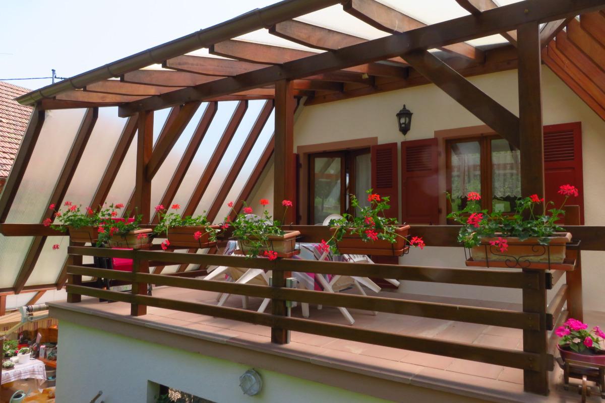 - Location de vacances - Breitenbach