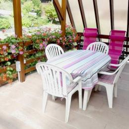 Eglise de Breitenbach , vue du cimetière 14.02.2021 - Location de vacances - Breitenbach