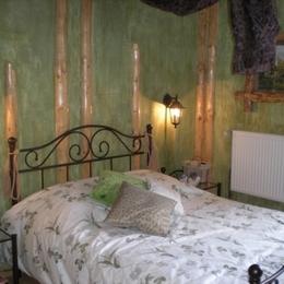 espace nuit parental - Chambre d'hôte - Muttersholtz