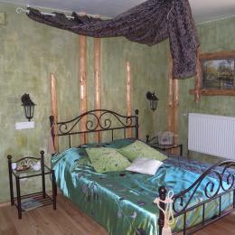 une nuit en douceur champêtre - Chambre d'hôtes - Muttersholtz