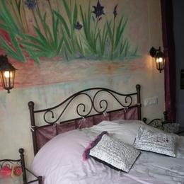 espace nuit en toute sérénité - Chambre d'hôtes - Muttersholtz
