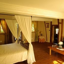 - Chambre d'hôte - Imbsheim