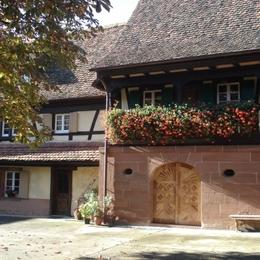- Chambre d'hôtes - Imbsheim
