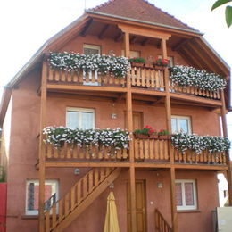 - Location de vacances - Rosheim