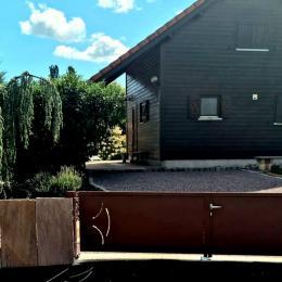chalet non fumeur - Location de vacances - Rosheim