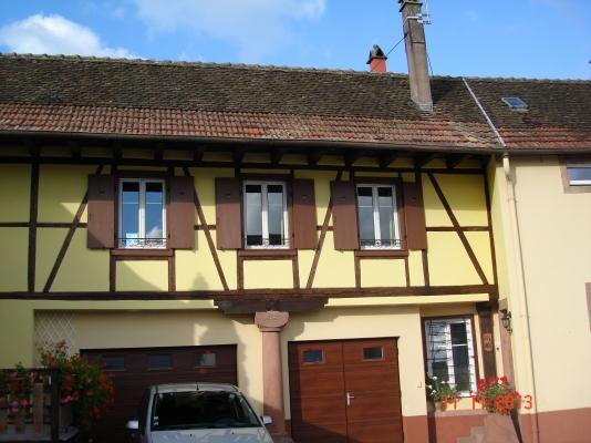 - Location de vacances - Boersch