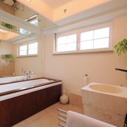 Salle de bain - Chambre d'hôtes - Hochfelden
