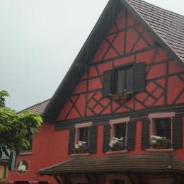 - Chambre d'hôtes - Beinheim