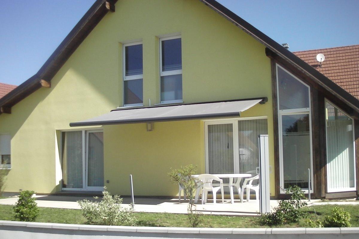 - Location de vacances - Stotzheim