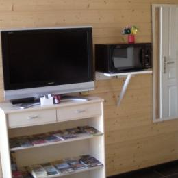 espace détente - Location de vacances - Stotzheim
