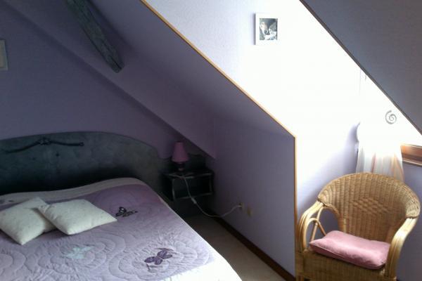 - Chambre d'hôtes - Breuschwickersheim