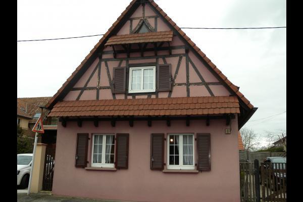 gîte  - Location de vacances - Leutenheim