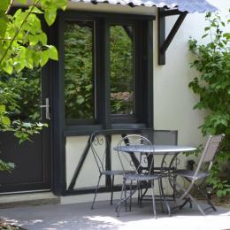 Gîte Ribeaupierre - Location de vacances - Sundhouse