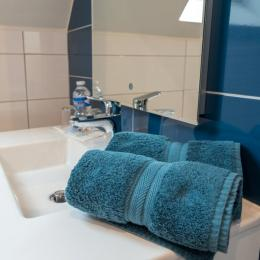 Entrée Ottrott - Chambre d'hôtes - Ottrott