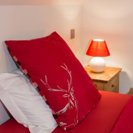 douche chambre coin de montagne Ottrott - Chambre d'hôtes - Ottrott