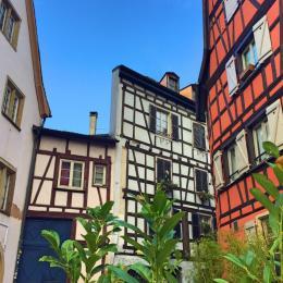 Maison - Location de vacances - Strasbourg