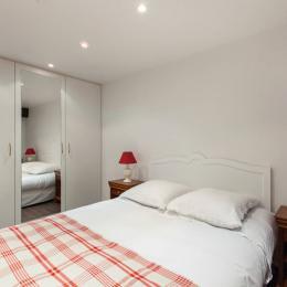 Chambre - Location de vacances - Strasbourg