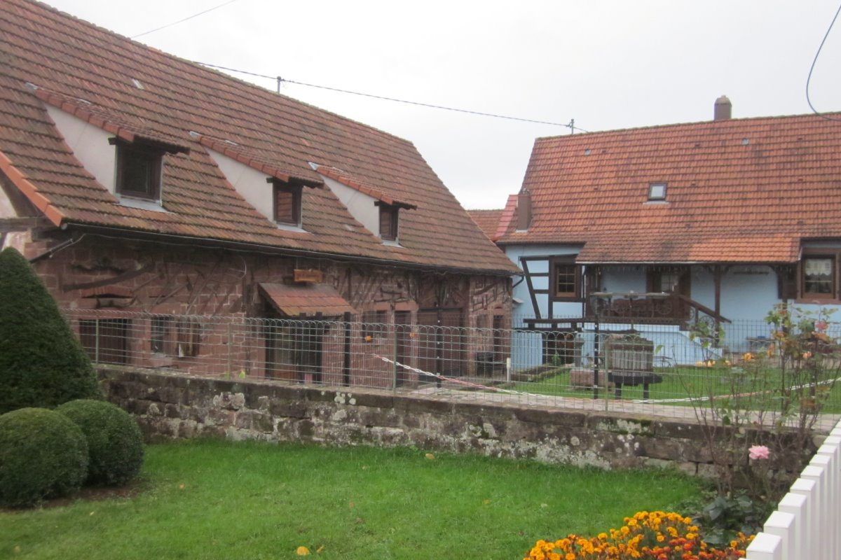 - Location de vacances - Obersteinbach