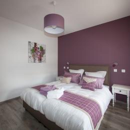 Une chambre - Location de vacances - Rosheim