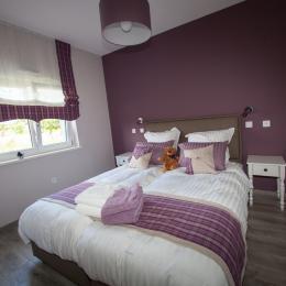 2ème chambre - Location de vacances - Rosheim