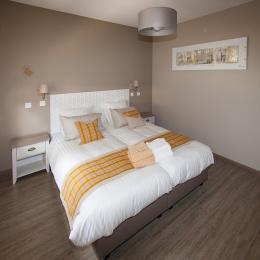Chambre - Location de vacances - Rosheim