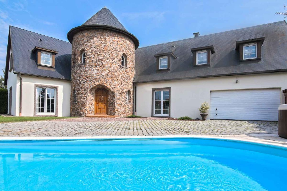 Domaine du Castel**** - Location de vacances - Kertzfeld