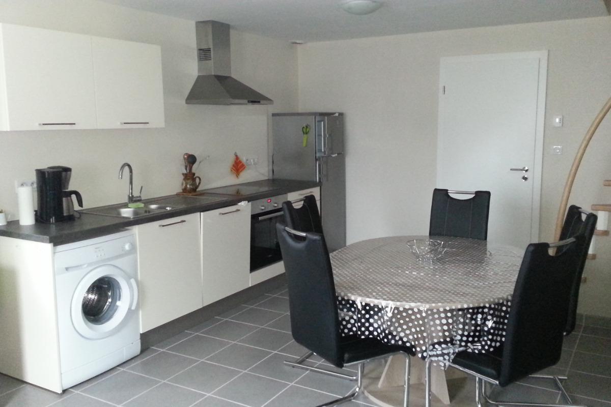 - Location de vacances - Biblisheim