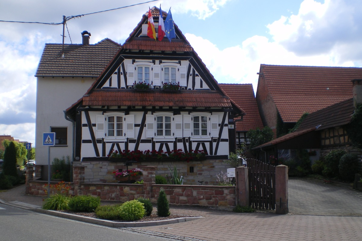 - Chambre d'hôtes - Seebach