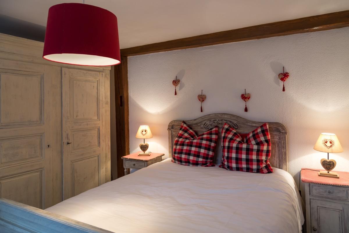 Espace extérieur - Location de vacances - Ottrott