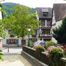 - Location de vacances - Kaysersberg
