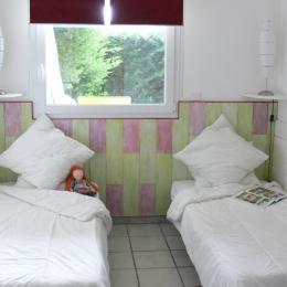 2ème Chambre - Location de vacances - Labaroche