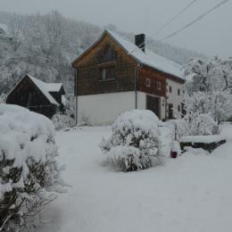 cuisine et repas - Location de vacances - Orbey