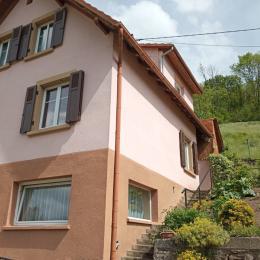 - Location de vacances - Rombach-le-Franc