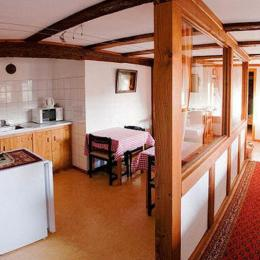- Chambre d'hôtes - Beblenheim