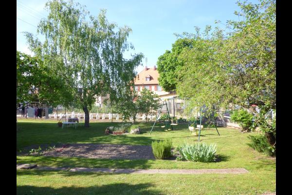 - Location de vacances - Ostheim